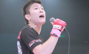 ≪抜粋ですが必見です≫ 今ではアジア随一のファイトマネーを稼ぐ格闘家となった青木真也