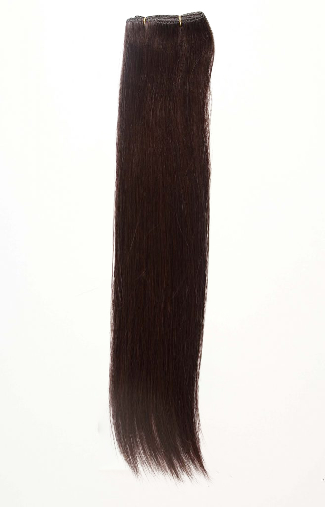 PLUS HAIR #2 BLACK 50cm